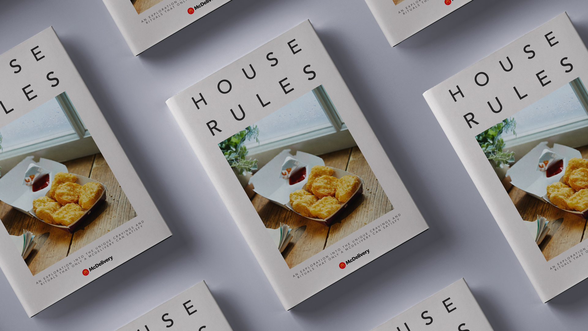 'House Rules'